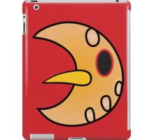 Pokemon 4 iPad Case/Skin