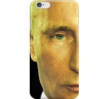 Vladimir Putin iPhone Case/Skin