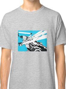 Cloud Manga Classic T-Shirt