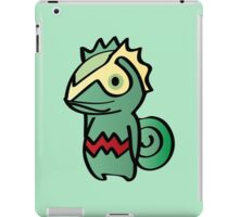 Pokemon 7 iPad Case/Skin