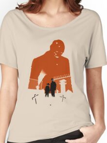 TV Series :: The Walking Dead Women's Relaxed Fit T-Shirt