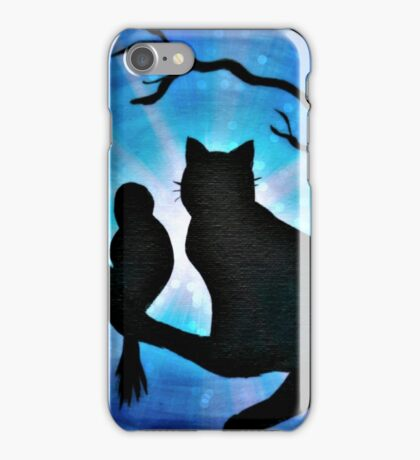 Twilight Dusk iPhone Case/Skin