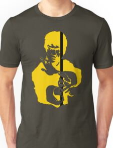 Bruce - ONE:Print Unisex T-Shirt