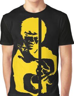 Bruce - ONE:Print Graphic T-Shirt
