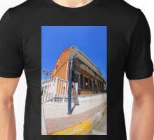 Building Unisex T-Shirt