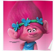Poppy--Trolls Movie Poster