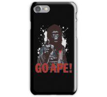 Go Ape iPhone Case/Skin