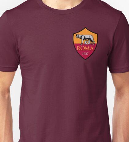 AS Roma Unisex T-Shirt