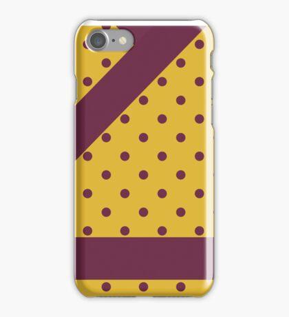 Hae So - Polka dots iPhone Case/Skin