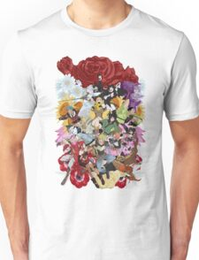 Colorful Unisex T-Shirt