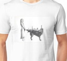 Seismic Activity Unisex T-Shirt