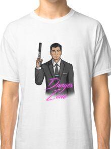 Archer Danger Zone Classic T-Shirt