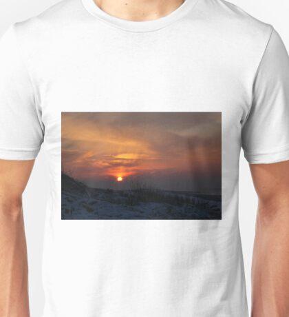 When The Sun Goes Down Unisex T-Shirt