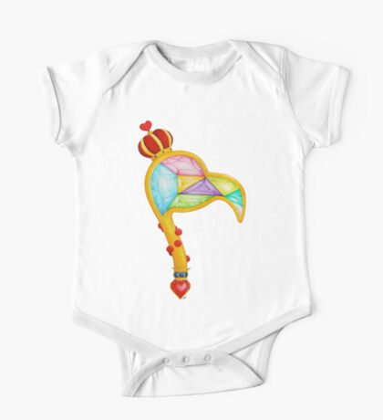 Scepter of the Queen of Heart Kids Clothes