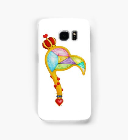 Scepter of the Queen of Heart Samsung Galaxy Case/Skin
