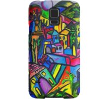 The Great Palaces Samsung Galaxy Case/Skin
