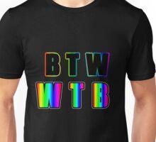 BTW WTB Unisex T-Shirt