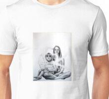 Diety's Dilemma Unisex T-Shirt