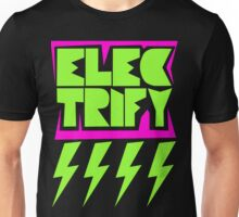 Electrify Unisex T-Shirt