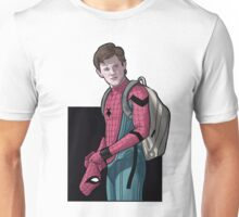 Spider-Guy Tom Holland!  Unisex T-Shirt