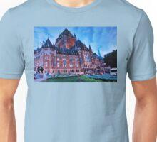 Chateau Frontenac - 2000 Unisex T-Shirt