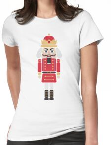 The Nutcrackers Womens Fitted T-Shirt