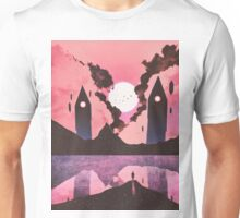 In Search Of Unisex T-Shirt