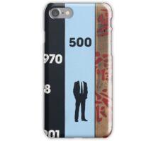 Fortune 500 iPhone Case/Skin