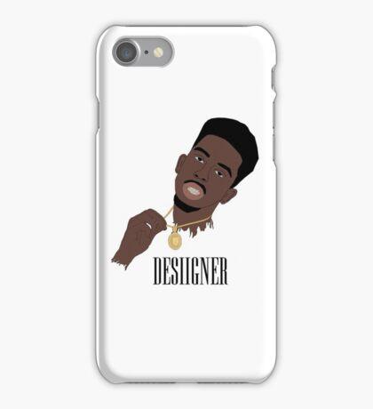 Desiigner  iPhone Case/Skin