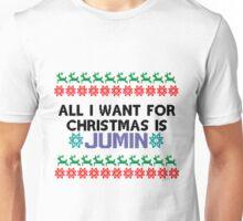 All I want for Christmas is Jumin, v2 Unisex T-Shirt