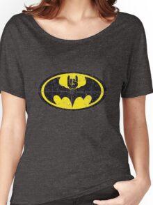 Batmetal Women's Relaxed Fit T-Shirt