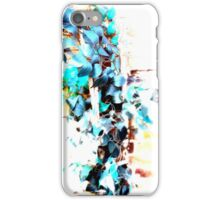 Truly Turquoise iPhone Case/Skin