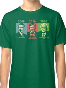 Elections Classic T-Shirt
