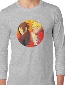 // FRIENDS #3 // Long Sleeve T-Shirt