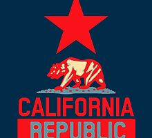 California Republic Hope Style by Garaga