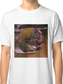 i would like to move in just a little bit closer Classic T-Shirt