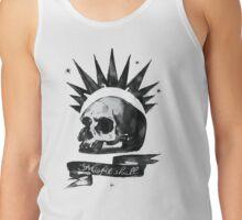 Misfit Skull - Chloe Price Tank Top