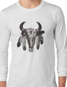 Chloe's shirt Long Sleeve T-Shirt