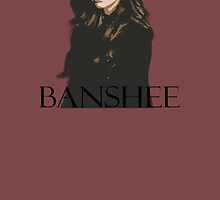 teen wolf - banshee by Dylanoposey