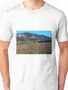 Vineyards of Franciacorta Unisex T-Shirt