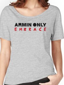 Armin Only Embrace Women's Relaxed Fit T-Shirt