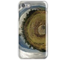 Cloughmore Stone, Rostrevor, County Down iPhone Case/Skin