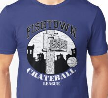 Fishtown Crateball League Unisex T-Shirt