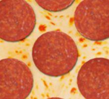 Love Is... Pizza Sticker