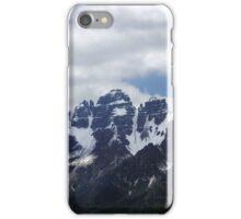 Stubaier Alps iPhone Case/Skin