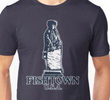 Fishtown, USA (Penn Treaty Park) Unisex T-Shirt