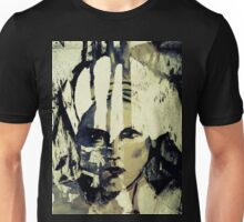 Eyes en face Unisex T-Shirt