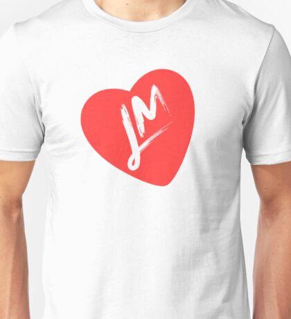 Little Mix Logo Unisex T-Shirt