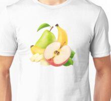 Fresh fruits Unisex T-Shirt