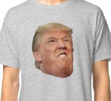 Ugly Trump Classic T-Shirt